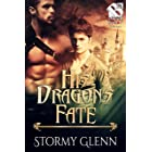 His Dragon's Fate [Crimson Light Clan 1] (The Stormy Glenn ManLove Collection)