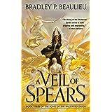 A Veil of Spears: 3