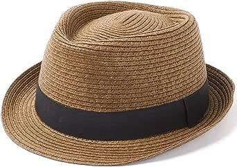 ベーシックエンチ Short Brim Hat ハット 57cm 59cm フリーサイズ メンズ
