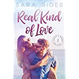 Real Kind of Love (Books & Brews Series Book 1)