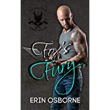 Fox's Fury (Phantom Bastards MC Book 6)