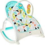 Fisher Price GFN32 New Born Toddler Portable Rocker