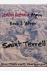 Leaving Australia, 'Again': Book 2 'After' Kindle Edition