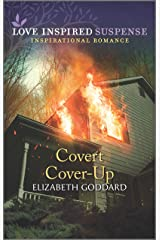 Covert Cover-Up (Mount Shasta Secrets) Kindle Edition
