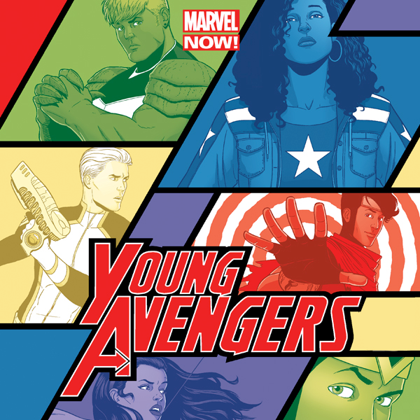 Download Young Avengers (2013) (Issues) (15 Book Series) B01883DGGA