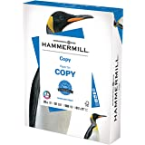 Hammermill Paper, Copy Poly Wrap, 20lb, 8.5 x 11 Inches, Letter, 92 Bright, 500 Sheets / 1 Ream (150010), Made in The USA