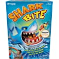 Shark Bite with Let's Go Fishin' Card Game (Amazon Exclusive) by Pressman