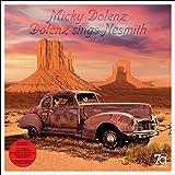 Sings Nesmith [180gm Turquoise Coloured Vinyl]