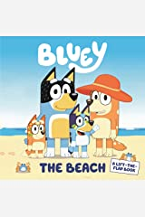 Bluey: The Beach: Winner of the 2020 ABIA Book of the Year Kindle Edition