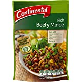 CONTINENTAL Recipe Base | Rich Beefy Mince, 50g