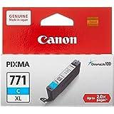 Canon BJ Cartridge CLI-771 C XL, Cyan