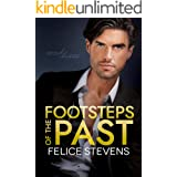Footsteps of the Past (Second Chances Book 2)