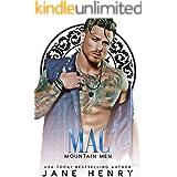 Mac: A Scottish Mafia Romance (Mountain Men)