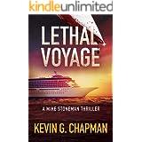 Lethal Voyage (Mike Stoneman Thriller Book 3)