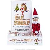 The Elf on the Shelf Girl Light