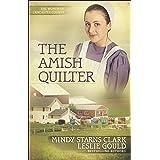 Amish Quilter: 5