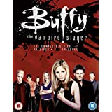 Buffy the Vampire Slayer: The Complete Series [Region 2]