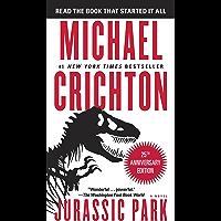 Jurassic Park: A Novel (English Edition)