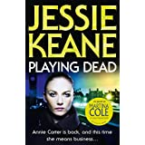 Playing Dead (Annie Carter Series Book 4)