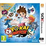 YO-KAI WATCH + Medal Special Edition (Nintendo 3DS)