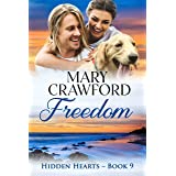 Freedom (Hidden Hearts Book 9)