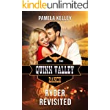 Ryder Revisited (Quinn Valley Ranch Book 2)