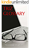 TRIZ Glossary (English Edition)