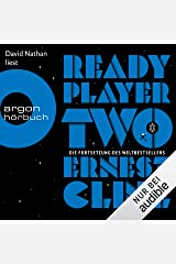 Ready Player Two (German edition) Audible Audiobook