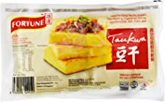 Fortune Tau Kwa, 2 x 225g (Packaging may vary) - Chilled