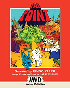 The Point (Ultimate Edition) [Blu-ray]