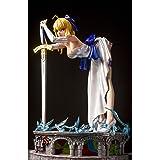 Fate/stay night セイバー 拘束の女王 Ver. 1/4スケール 塗装済み完成品フィギュア