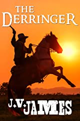 The Derringer Kindle Edition