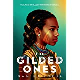 The Gilded Ones: 1