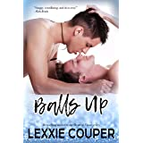 Balls Up (Heart of Fame: Stage Right Book 3)