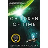 Children of Time: Children of Time Book 1