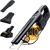 Shark UltraCyclone Pet Pro Plus CH951 Cordless Handheld Vacuum, with XL Dust Cup, in Black