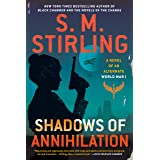 Shadows of Annihilation: 3