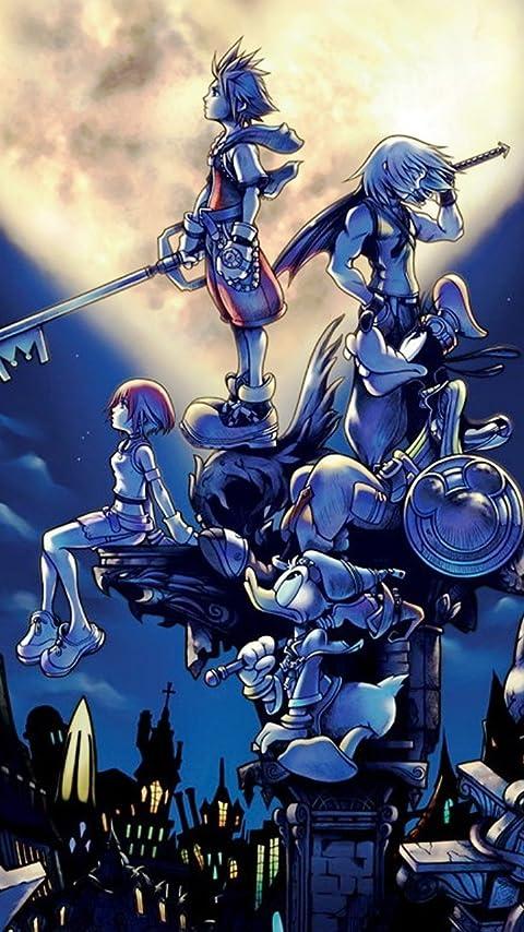 ディズニー XFVGA(480×854)壁紙アニメ画像8991 スマポ