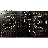Pioneer DJ パフォーマンスDJコントローラー DDJ-400-N(限定ゴールドモデル)