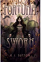 Fortuna Sworn Kindle Edition