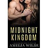 Midnight Kingdom (King of Shadows Book 3)