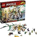 LEGO® NINJAGO® - The Ultra Dragon 70679