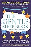 The Gentle Sleep Book: Gentle, No-Tears, Sleep Solutions for…