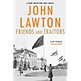 Friends and Traitors (Inspector Troy series Book 8)