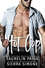 Hot Cop Kindle Edition