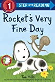 Rocket's Very Fine Day