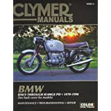 クライマーRepair Manual for BMW R -シリーズ70 – 96