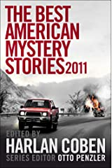 The Best American Mystery Stories 2011 Kindle Edition