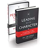 Leading with Character: 10 Minutes a Day to a Brilliant Legacy Set
