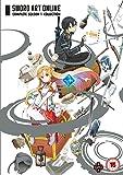 ソードアート・オンライン コンプリート シーズン 1 コレクション DVD-BOX (1-25話) [DVD] [Import]